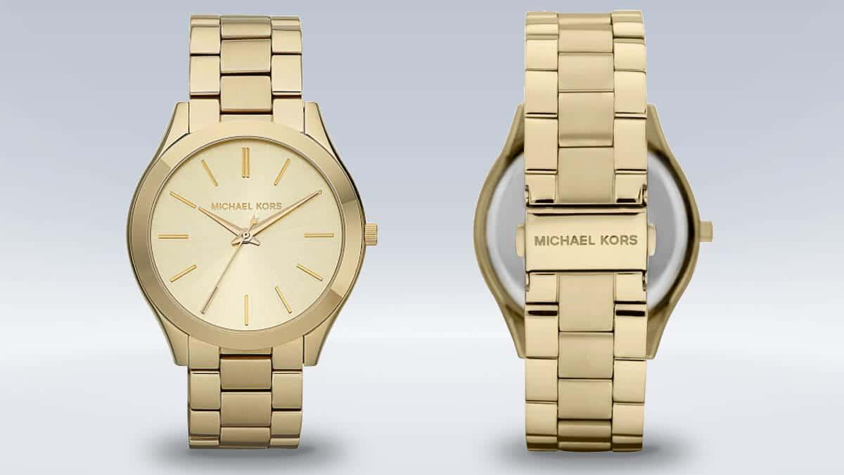 Damski zegarek Michael Kors MK3179