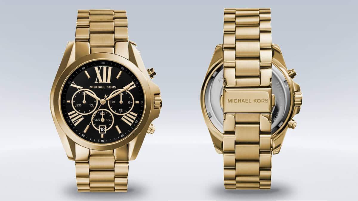 Damski zegarek Michael Kors MK5739